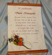 Dla Nauczyciela Zaproszenia ślubne Podziękowania Na ślub I