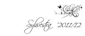 Zaproszenia Sylwestrowe Zaproszenie na Sylwestra nr 2